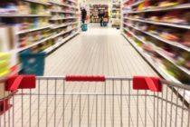 Αύξηση της απασχόλησης στο λιανεμπόριο τροφίμων, παρά τη μείωση των πωλήσεων