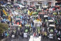 500 εκατ. ευρώ ανακοίνωσε η Κομισιόν για στήριξη κτηνοτρόφων