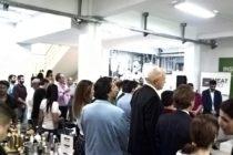 Πλήθος κόσμου στα εγκαίνια της Σχολής Meat Pro