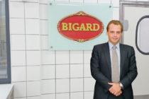 Maxence Bigard: Επενδύουμε στην ασφάλεια, στην ποιότητα και στο ανθρώπινο δυναμικό