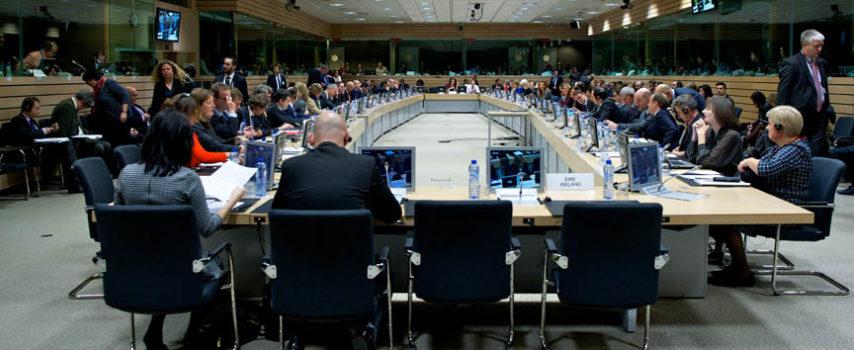 Για την κατάσταση σε χοιρινό και γαλακτοκομικά ενημερώνει η Κομισιόν τους υπουργούς Γεωργίας