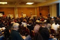 Ενημέρωση για τα κρίσιμα θέματα του κλάδου, στο 1ο Πανελλήνιο Συνέδριο Χοιροτροφίας