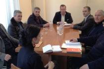 Για ελληνοποιήσεις και ρύθμιση δανείων συζήτησαν Κόκκαλης και Νέα Ομοσπονδία Χοιροτρόφων