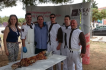 Η MEAT PRO στη Γιορτή Κουράς Προβάτων που οργάνωσαν οι Κτηνοτρόφοι Αττικής