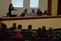 Ενημέρωση και διάλογος για τις ταμειακές, ενθουσιασμός για τον διαγωνισμό, στο Σωματείο της Θεσσαλονίκης
