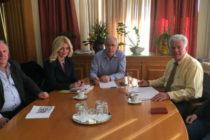 Ίδρυση σφαγείου αιγοπροβάτων στη Βόρεια Εύβοια