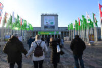 INTERNATIONAL GREEN WEEK BERLIN
