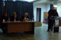 Ελληνοποιήσεις και τιμές στο επίκεντρο της συνάντησης Τσιρώνη με ομάδες παραγωγών