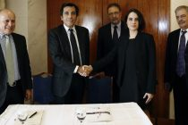 Ισχυρή ελληνοϊταλική συμμαχία στα τρόφιμα με τη συνεργασία ΟΚΑΑ – Italmercati