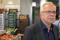 Αποστόλου: Τροπολογία του ΥΠΑΑΤ για Λαϊκές Αγορές Παραγωγών σε όλη την Ελλάδα