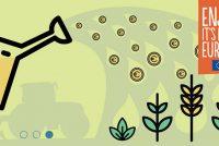 Στις 31/1 η ενημερωτική ημερίδα στις Βρυξέλλες για τα προγράμματα προώθησης αγροτικών προϊόντων